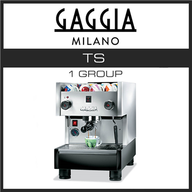 GAGGIA TS (TANKED)