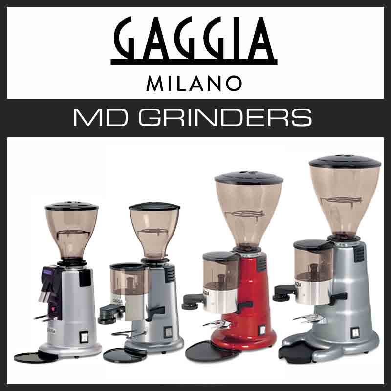 GAGGIA MD GRINDERS